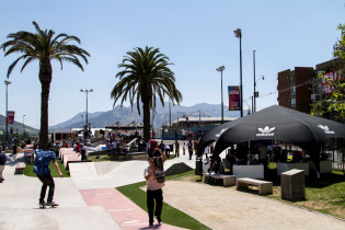 adidas skateboarding Chile - Boost The Bar Tour - Full-Lay-Out,-Lo-Barnechea