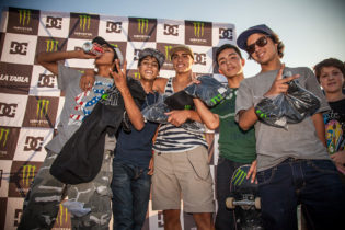 MonsterEnergy-ReyDeReyes-DcShoes-Santiago2017