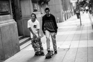 adidas skateboarding Chile - Introducing Team Amateur