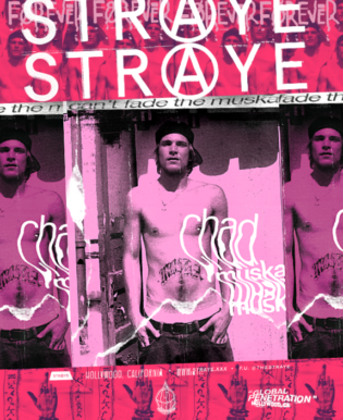 Straye Footwear - Beta Boardshop