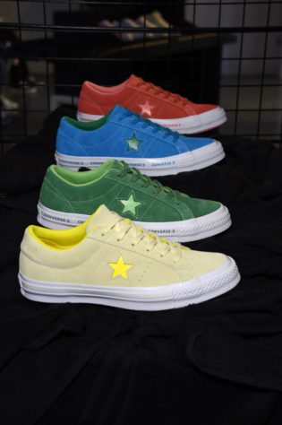 Converse One Star Hotel - Londres