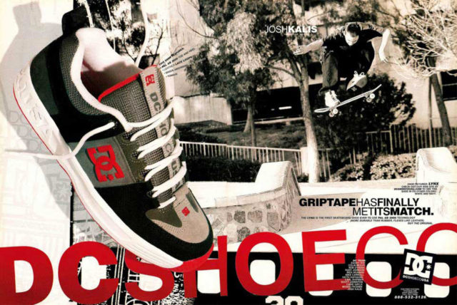 Dc Shoes - Heritage Lynx