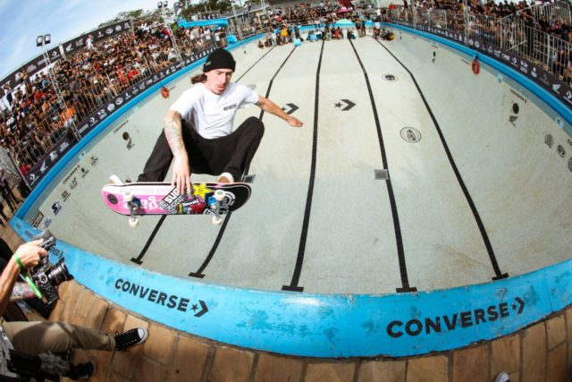 Converse Cons Brasil - Big Pool Day 2018