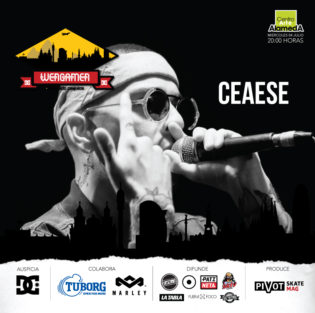 WENGAMENFEST - Ceaese