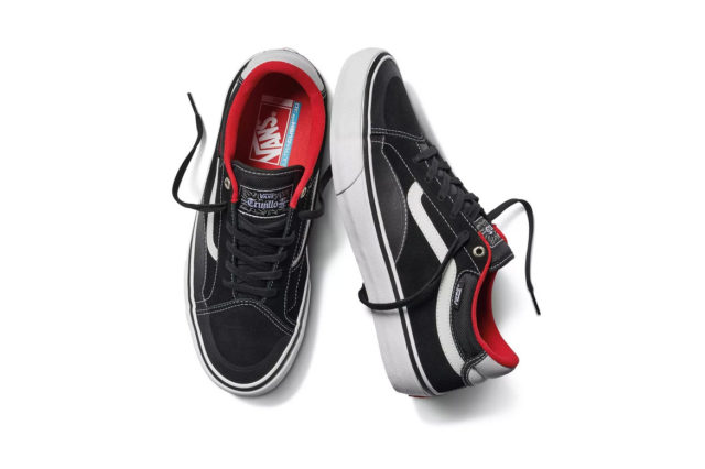 Vans - TNT Advanced Prototype