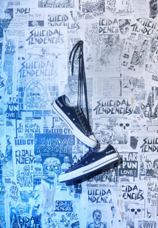 Converse - Suicidal Tendencies