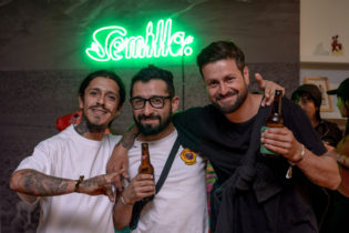 adidas Skateboarding Das Days Santiago - Semilla Open Party