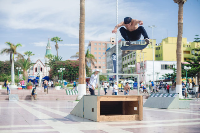 Monster Energy Rey de Reyes On Tour 2019 by Dc Shoes y Wom - Arica