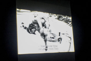 Lanzamiento LA TABLA 115 - Documental Vans The Tony Alva Story