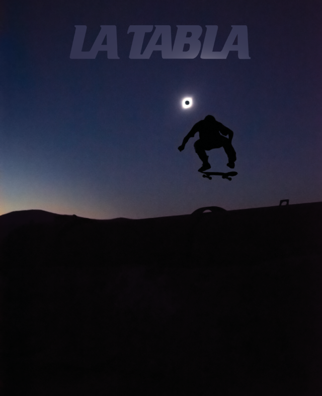 LA TABLA 116 - Especial Eclipse Solar