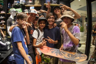 DC Shoes Summer Closing Championship
